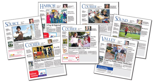 Shore Publishing Newspapers