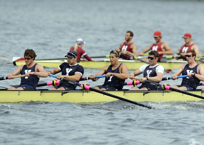 145th Harvard-Yale Regatta, Photo 1 of 11