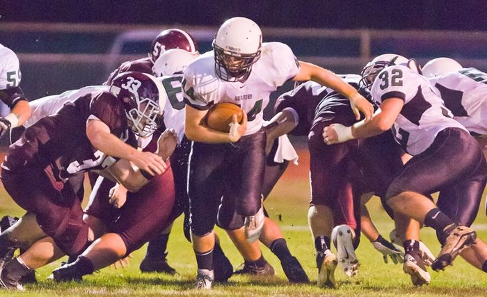 North Haven Shuts Out Guilford, Photo 1 of 26
