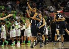 UConn advances to NCAA title game