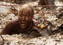 Mystic Mud Run