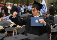 Conn College Class of 2013