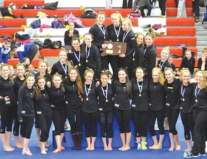 After winning its sixth consecutive SCC championship, Hand gymnastics captured its 15th state crown overall by repeating as Class M champion this season before finishing runner-up at the State Open to earn its first trip to the New England Championship in eight years, where it  finished fifth in one of the most memorable postseasons in program history.