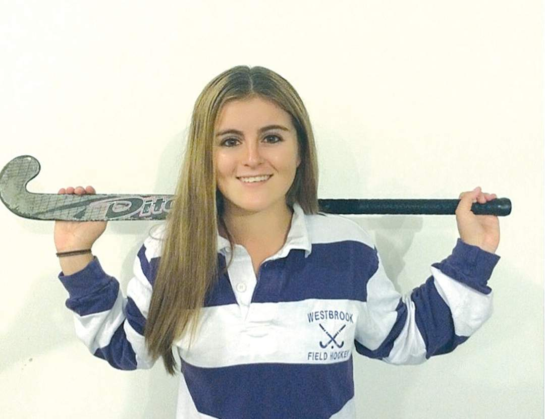 Westbrook sophomore Alexa Mulvihill spent countless hours training to bolster her abilities as a field hockey player, leading to her being the Knights' leading scorer while the squad is off to a 6-1-1 start.