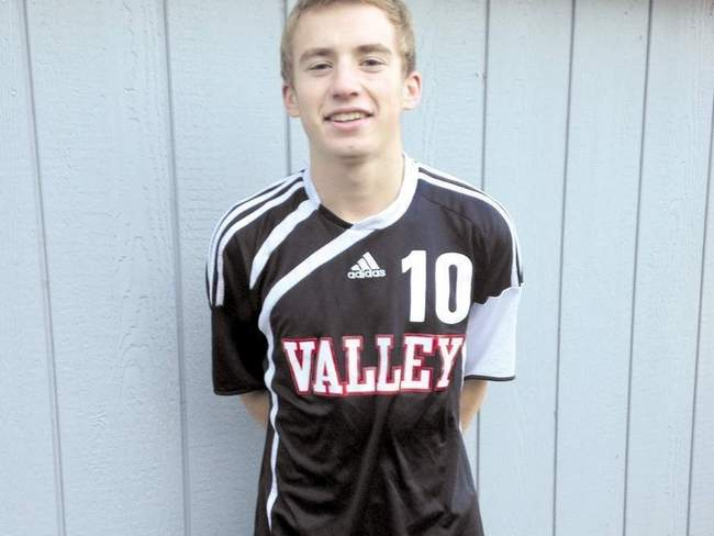 Cole Assists Boys' Soccer to Another Successful Season