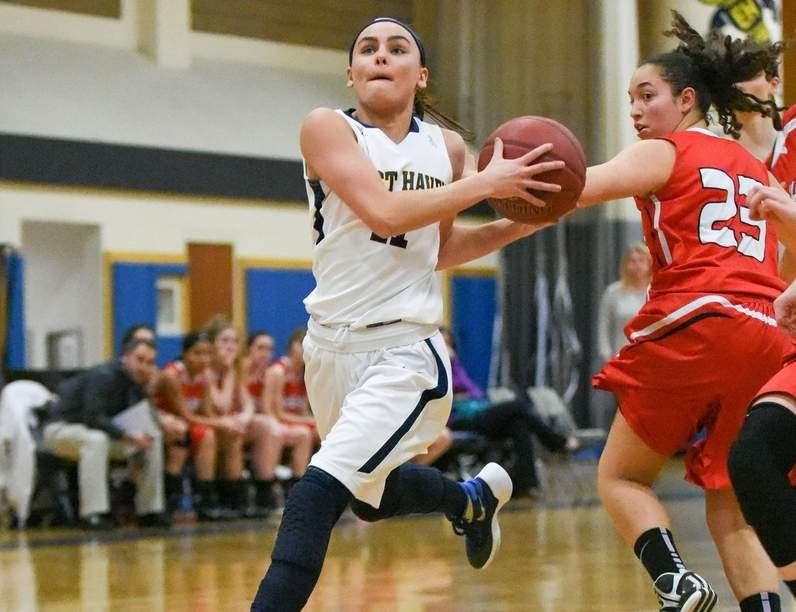 Cailey Korwek has started to find her scoring groove, helping East Haven pick up wins No. 12 and 13 last week.