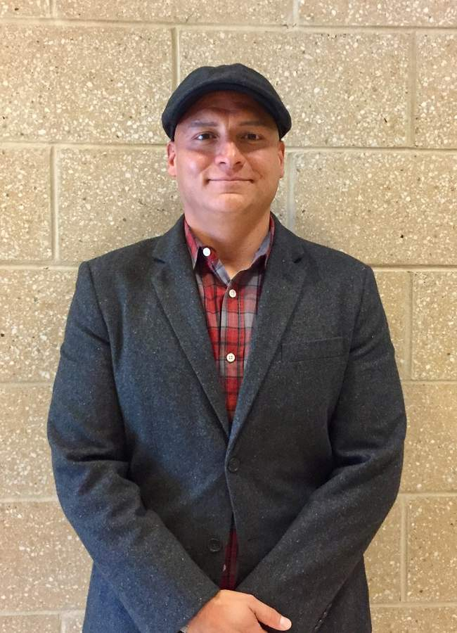 Shane Smith, who grew up in Guilford and is the JV coach for the Hand girls' soccer program, is returning to the North Branford community as the town's new youth coordinator for soccer. Photo courtesy of Shane Smith