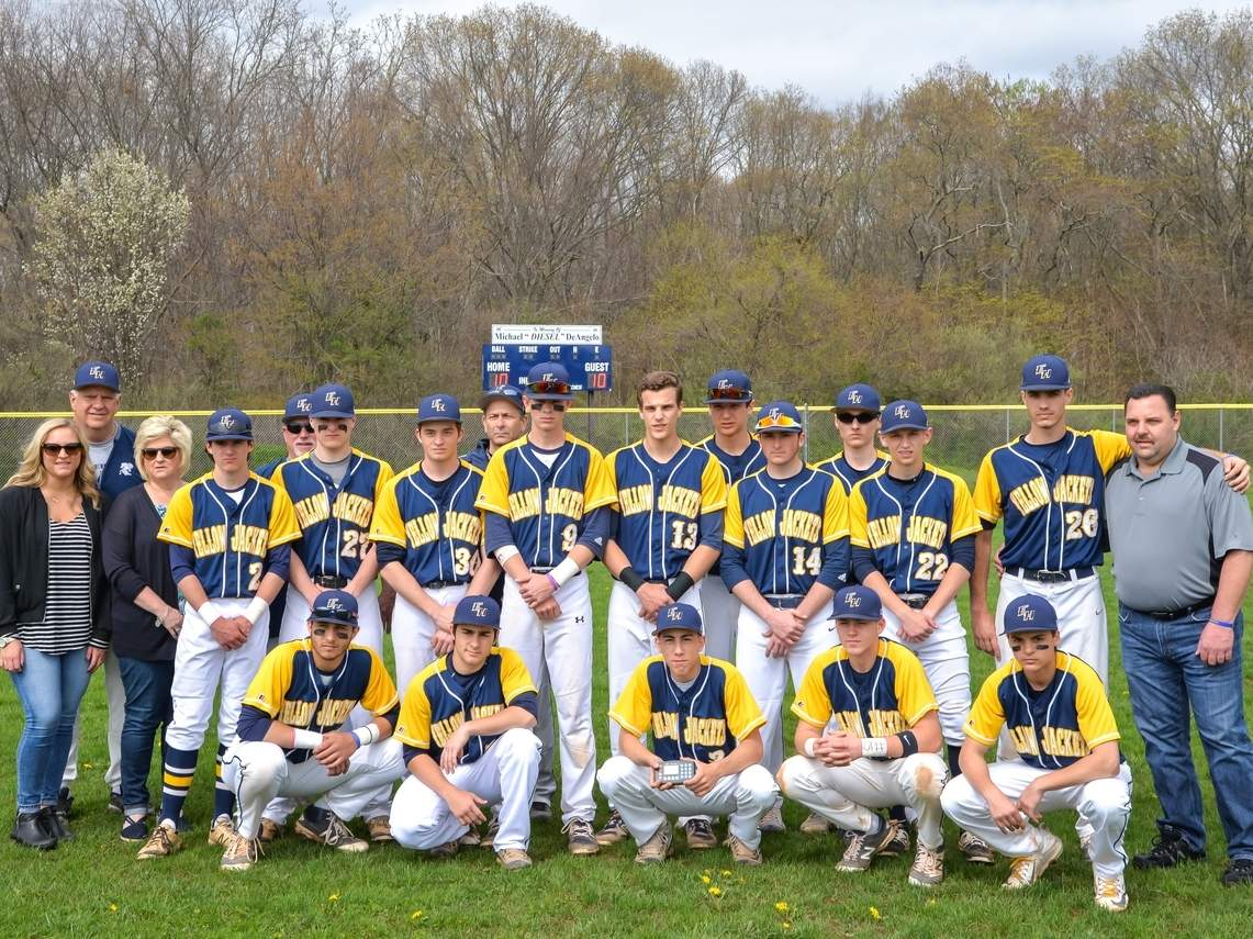 A Memorable Week for East Haven Baseball