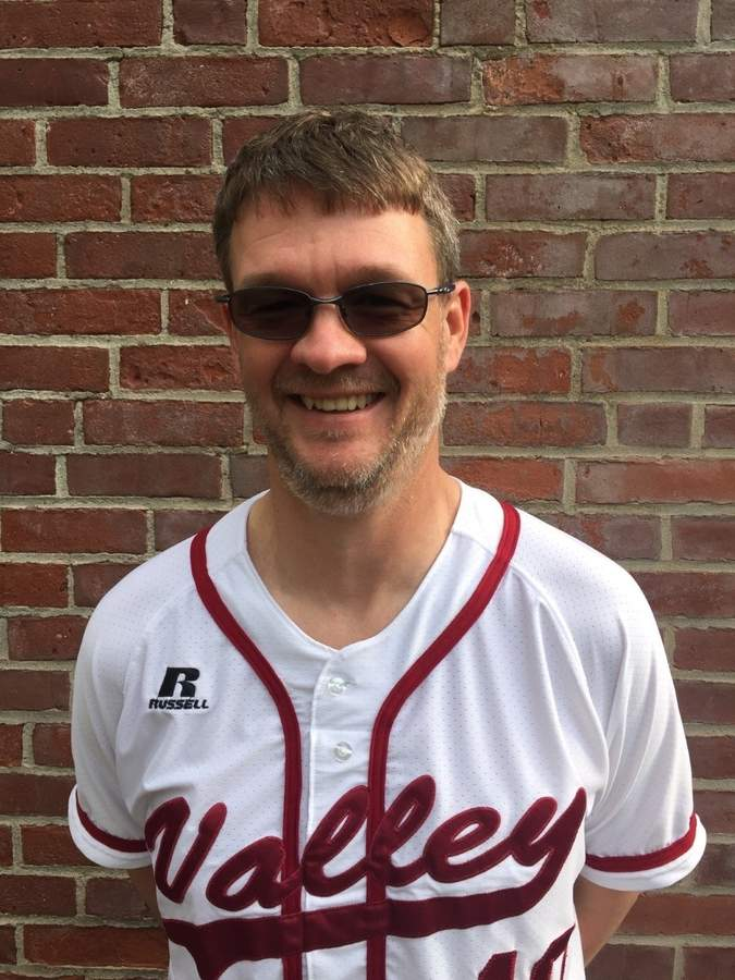 Brian Drinkard has been part of the Valley Regional baseball program since 2012. Brian supplies the Warriors' varsity squad with impact players as the head coach of their JV team, which currently sports a 5-1 record. Photo courtesy of Brian Drinkard