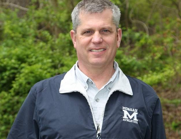 Steve Mansfield has dedicated himself to running the Clinton Invitational Soccer Tournament as its director for the past 14 years. This year's event will take place on Saturday, May 20 and Sunday, May 21. Photo courtesy of Steve Mansfield