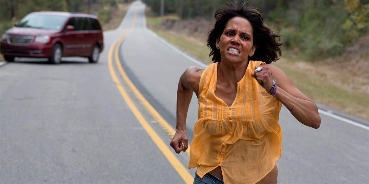 Halle Berry stars in Kidnap. Photo courtesy of Di Bonaventura Pictures