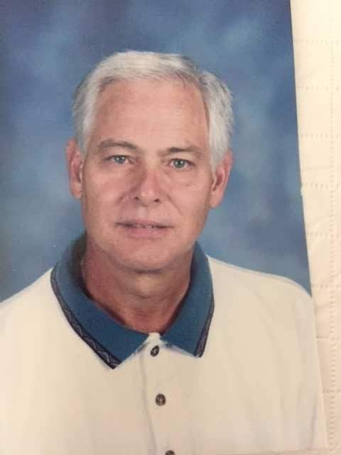 Dave Augustine will be inducted into the East Haven Alumni Association Hall of Fame this November. Dave was a golfer at East Haven High School who's coached the Yellowjackets' golf team for the past 40 years. Photo courtesy of Steve Narracci