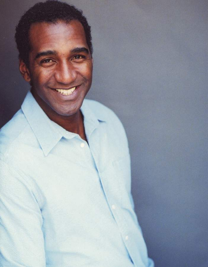 Norm Lewis Photo courtesy of Seaview Productions