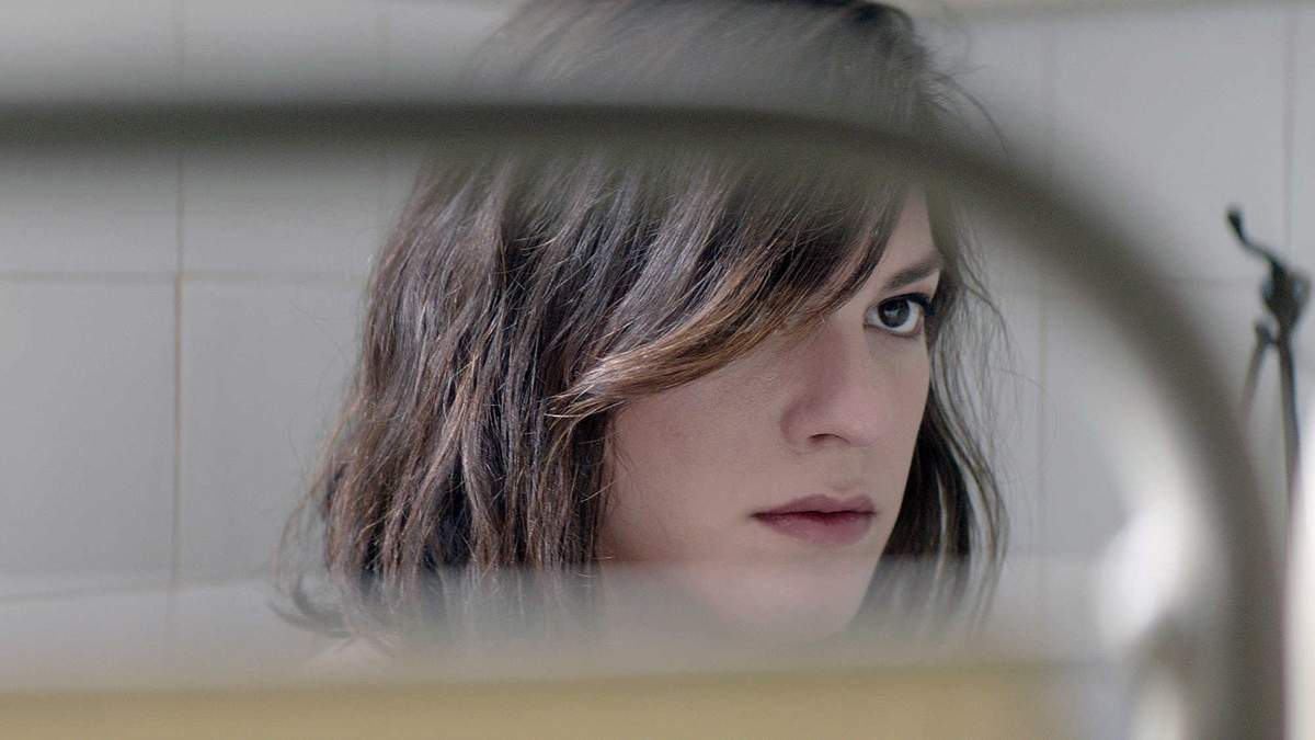 Daniela Vega plays a struggling yet aspiring singer in A Fantastic Woman.  Photo Courtesy Of Sony Pictures Classics