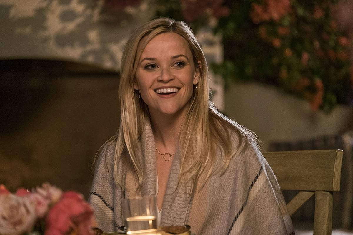 Alice Kinney (Reese Witherspoon) leaves her husband and returns home to Los Angeles to start fresh in the comedy, Home Again. Photo by Karen Ballard/Copyright Open Road Films