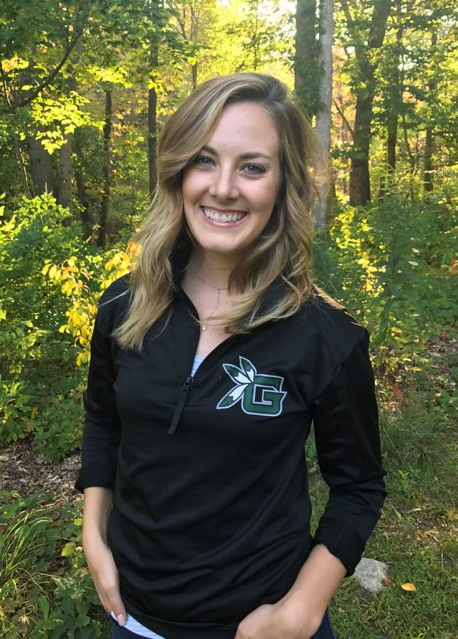 Madison resident Lindsey Hurst brings an extensive athletic background to the Guilford girls' soccer program as the Indians' newest head coach. Photo courtesy of Lindsey Hurst