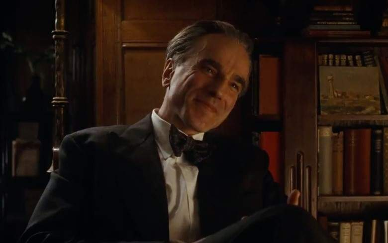 Daniel Day-Lewis as Reynolds Woodcock in Phantom Thread. Photo Courtesy Of Focus Features