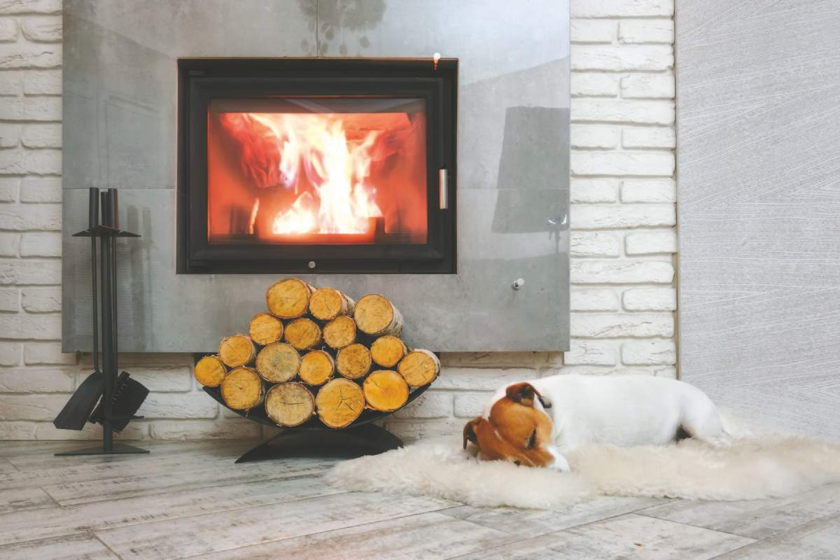 There is no shortage of heating options for home owners looking to add some warmth to their favorite living areas.