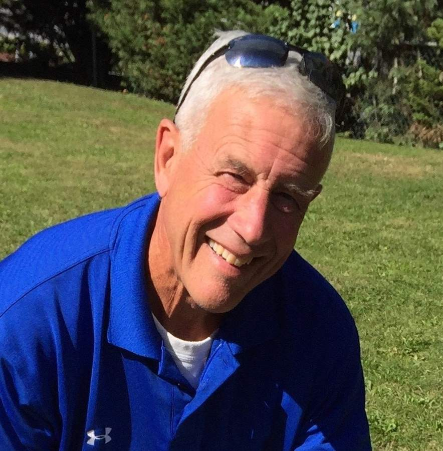 Mark Brookes has been the head coach of the Haddam-Killingworth baseball squad ever since the program was founded back in 1976. Photo courtesy of Mark Brookes