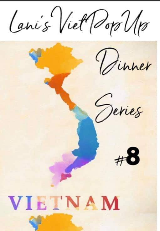 Grano Arso is offering another Vietnamese pop-up special dinner, this one on Tuesday, Sept. 22. Image courtesy of Grano Arso