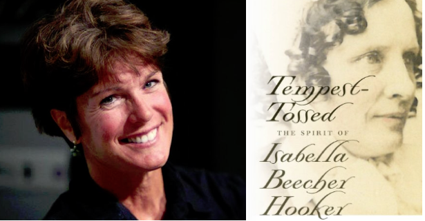 The Spirit of Isabella Beecher Hooker with author Susan Campbell