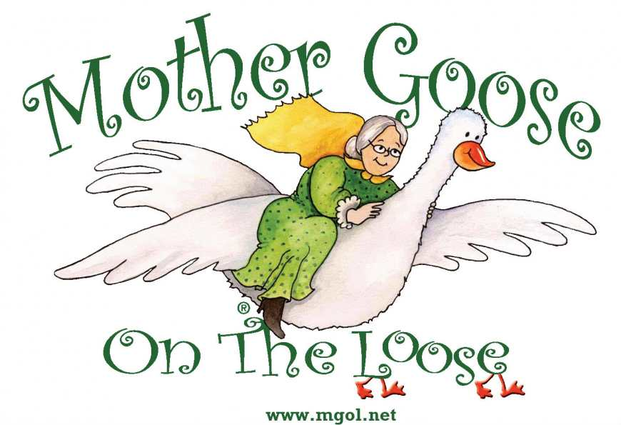 Mother Goose on the Loose - Baby & Toddler Program