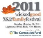 The Connection Fund Wicked Good 5K;