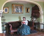 �A Dickens Parlor Christmas�; Friday, December, 14, 2012