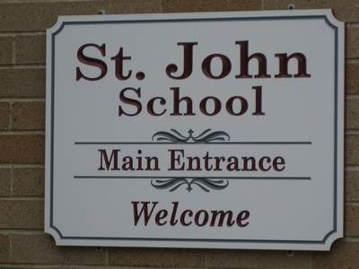 Breakfast & Open House at St. John School