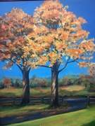 Trees of Connecticut Art Show; Thursday, November, 29, 2012