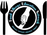 Food Allergy Support Group; Thursday, December, 6, 2012