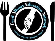 Food Allergy Support Group; Thursday, June, 6, 2013