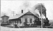 Train History in Chester and the Lower CT River Valley; Sunday, November, 4, 2012