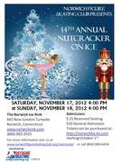 Nutcracker On Ice 2012; Sunday, November, 18, 2012