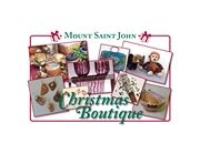 Christmas Boutique; Saturday, December, 1, 2012