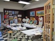 WATERCOLOR CLASSES FOR ADULTS AND TEENS; Wednesday, November, 14, 2012