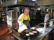 Rotary Club Pancake Breakfast; Sunday, November, 11, 2012