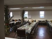 Thanksgiving Dinner; Thursday, November, 22, 2012