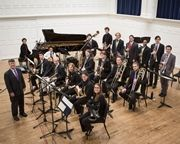 Yale Jazz Ensemble: �Double Bars�; Sunday, December, 2, 2012