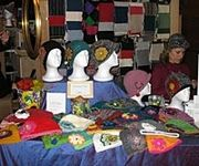 Holiday Boutique at Hill-Stead Museum; Saturday, December, 1, 2012