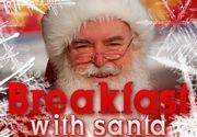 Breakfast with Santa, Dec. 15, O.Saybrook; Saturday, December, 15, 2012