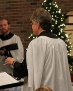 Service of Lessons and Carols; Sunday, December, 9, 2012