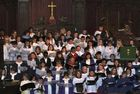 Children's Choir Festival;