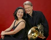 The Essex Winter Series Presents A Special 35th Anniversary Concert: �Romance on the River�; Sunday, January, 13, 2013
