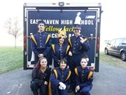 EHHS Marching Band Annual BOWLING Fundraiser; Sunday, January, 20, 2013