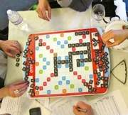 Essex Rotary�s 5th Annual Scrabble Scramble Tournament Benefitting LVVS; Sunday, March, 10, 2013