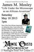 Booksigning; Saturday, May, 18, 2013