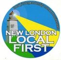 New London Local First's Annual Dinner;